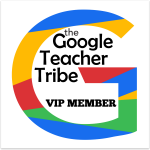 Google Teacher Tribe VIP