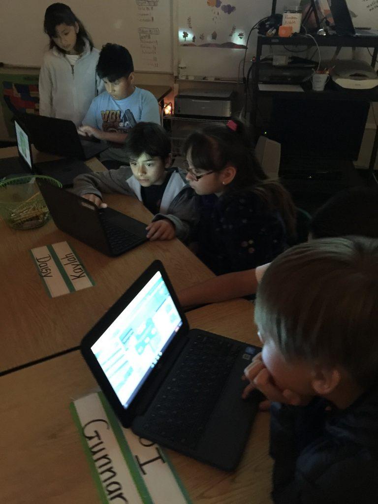 Google Classroom and Digital Apps