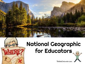 National Geographic for Educators