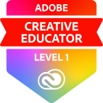Adobe Educator