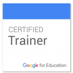 google-certified-trainer
